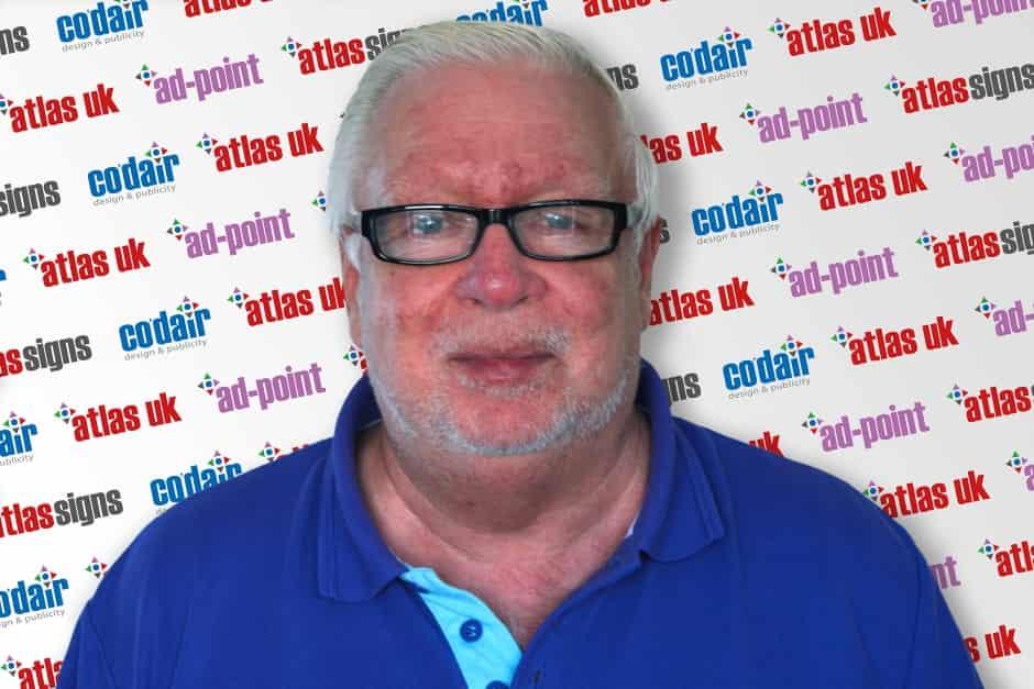 Alan Halsey