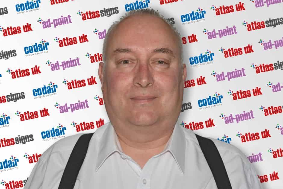 David Oldaker