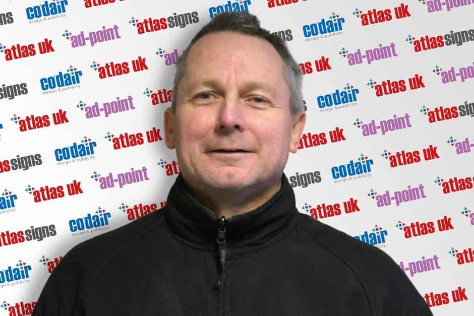 Dean Barton