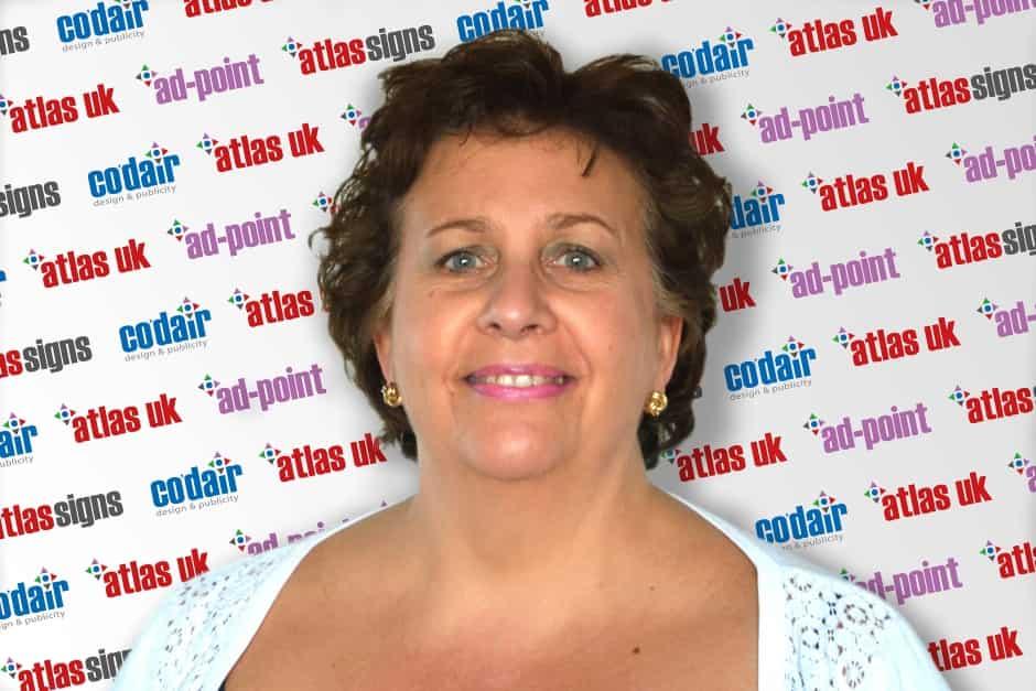 Helen Worby