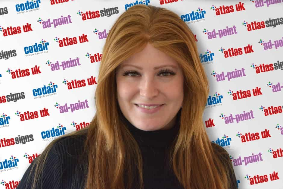 Joanne Derrick