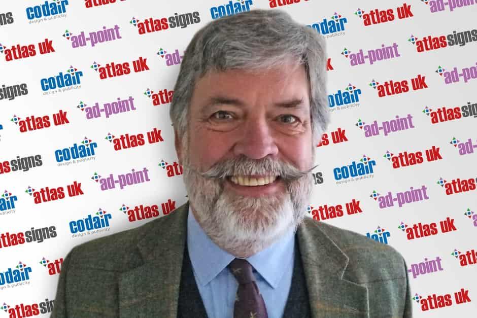 Martyn Leach